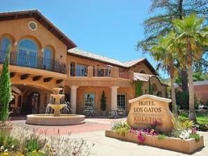Hotel Los Gatos. My second home for a wonderful year of my life.