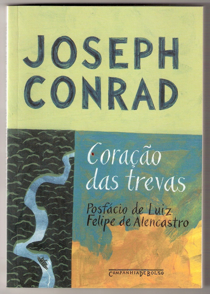 the effects of imperialism in heart of darkness by joseph conrad Essays and criticism on joseph conrad's heart of darkness - heart of darkness, joseph conrad at the dehumanizing effects of conrad and the new imperialism.