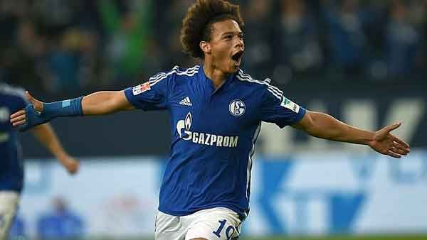 Manchester City Incar Bocah Ajaib Leroy Sane, Schalke Jual Mahal