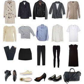 【断捨離】もう浪費しない。本当に必要な服だけ残すクローゼット整理術【ミニマリスト】 - NAVER まとめ
