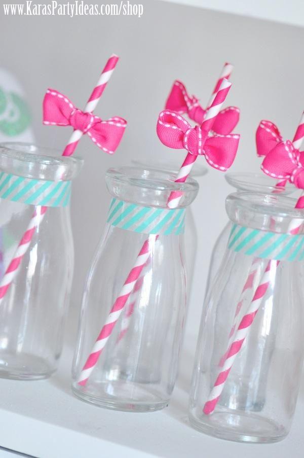 Hello Kitty Birthday Party Ideas ♥