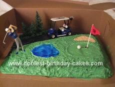 betty crocker cake mix 1000 ideas about golf course cake on golf 1700