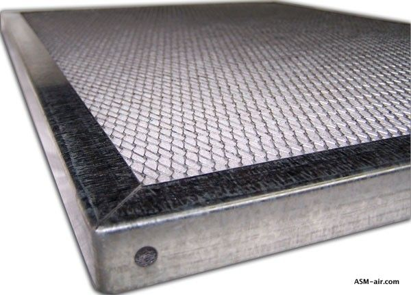 Do Electrostatic Air Filters Work? The Pros and Cons - ASM