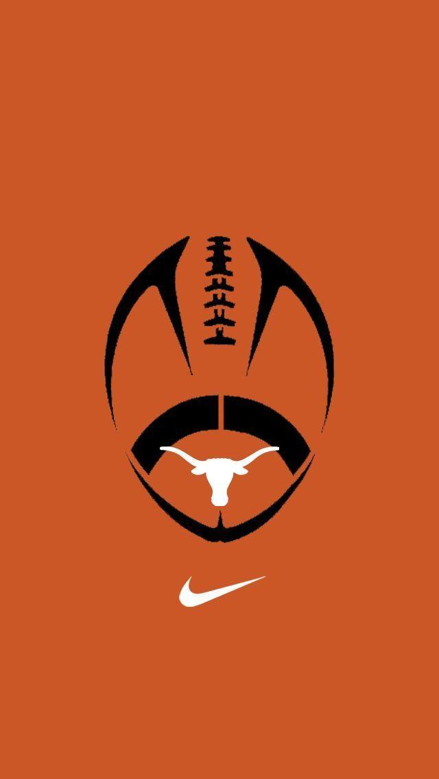 Texas Longhorns Football Wallpapers Wallpaper 640 1136 Texas Longhorns Logo Wallpapers 31 Wal Texas Longhorns Football Texas Longhorns Logo Longhorns Football