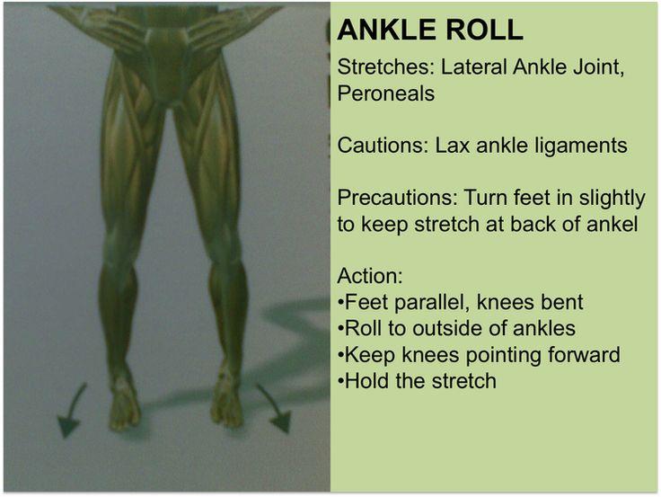 Leg Muscle 101: Peroneus Longus – BananaRunning