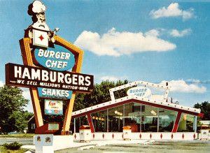 Dayton Restaurants – Closed But Not Forgotten!