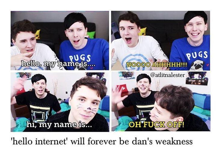 Poor Dan