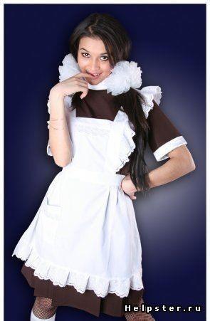 Где купить школьное платье для последнего звонка