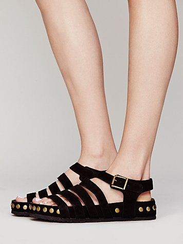 69.18$  Buy now - http://ali63r.worldwells.pw/go.php?t=32759214431 - Melissa Promotion Top Women Full For Grain Rivets Tenis Feminino Shipping 2016 Muffin Sandals All-match Comfortable Casual Flat  69.18$