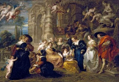 Rubens and His Legacy | Exhibition | Royal Academy of Arts