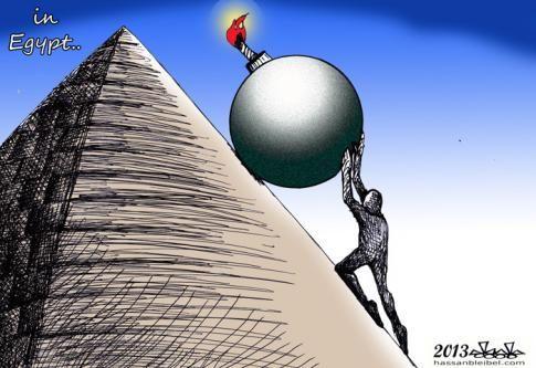 ÉGYPTE • Les Frères musulmans, une organisation terroriste