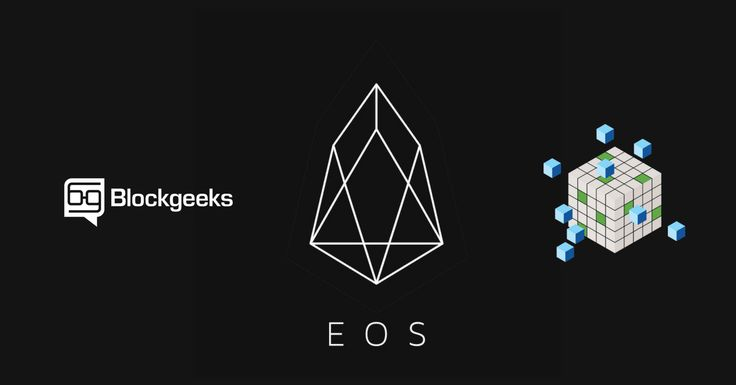 What Is EOS Blockchain Beginners Guide