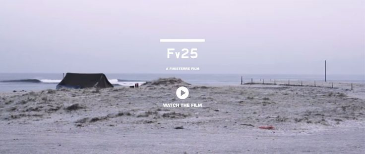 Fv25 is our cold water surf film. It is cold water surfing as we see it, living and surfing within a cold water environment. Filmed over 8 months, Fv25 will take you to the Outer Hebrides and Norway. Filmed by award winning film maker Chris McClean and music composed by CJ Mirra.