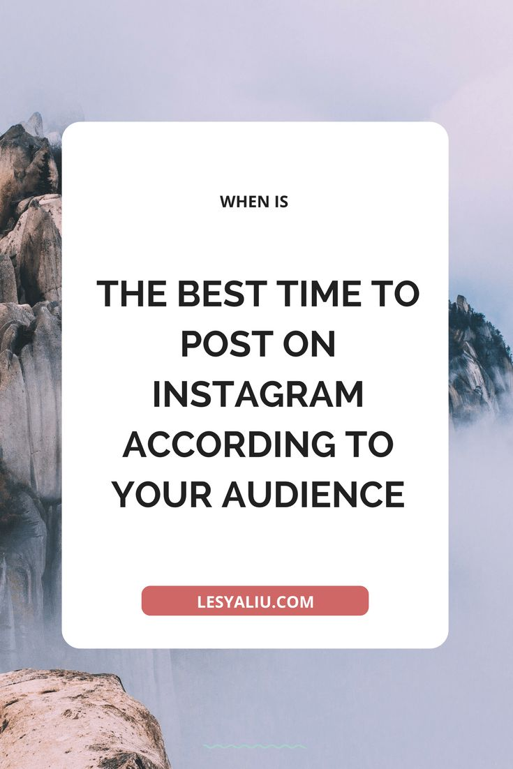 You constantly pump out great content on Instagram, so it's only natural you want it to be seen by the most people possible. Strategic timing of the posts and sharing updates at peak times are among the best ways to increase your exposure organically. Wait a second… (you say suspiciously) Ins...