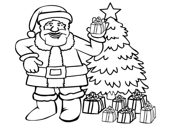 2162 Best Free Coloring Pages Images On Pinterest Candy Canes Free Color Pages