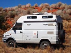 4x4 Conversion Van For Sale images