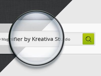 Kreativa-studio-magnifier