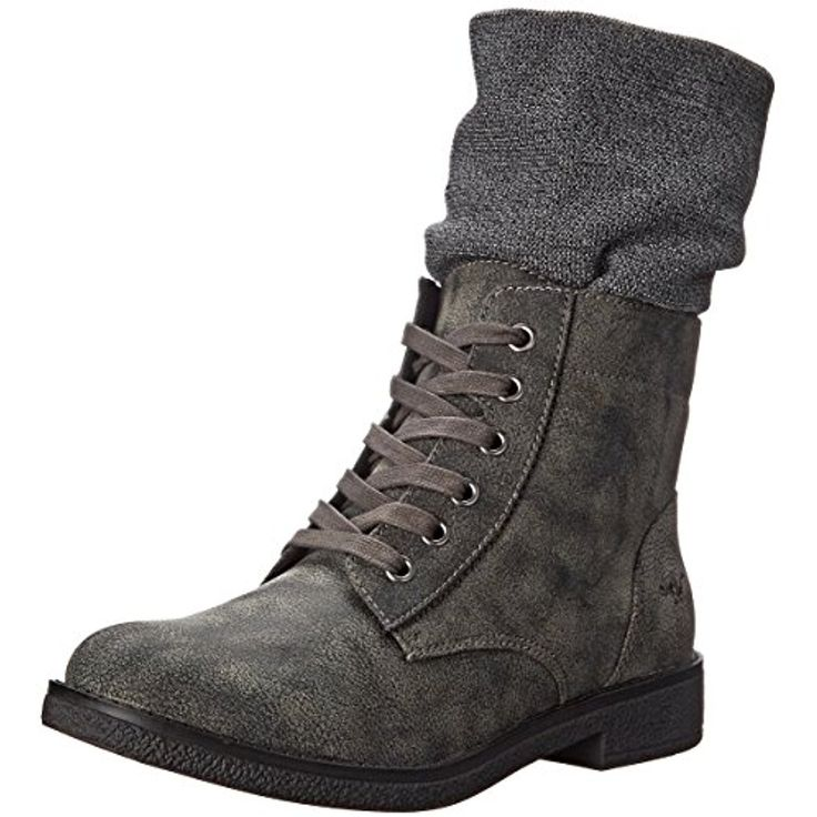 Women's Temecula Galaxy PU Snowcamp Combat Boot * Read more at the image  link. (