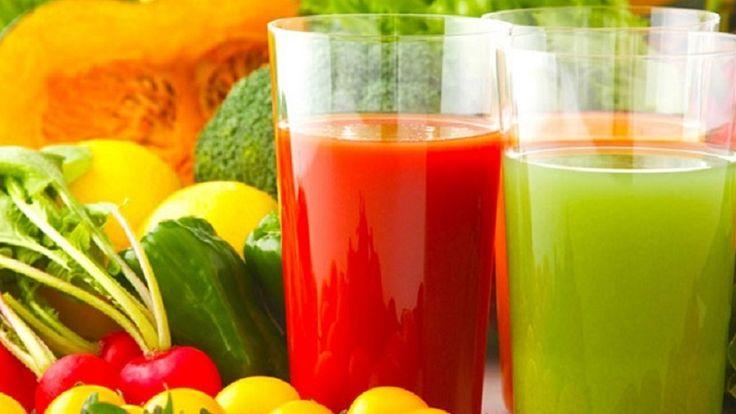 Tatil öncesi 8 güçlü besin ile detoks