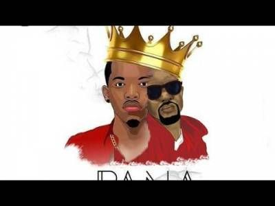 Tekno ft Sarkodie – Pana (Remix) -  Click link to view & comment:  http://www.naijavideonet.com/video/tekno-ft-sarkodie-pana-remix/