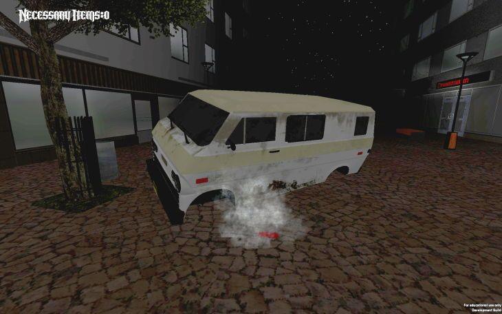 Kauhupelissä Kajaania piinaavat demonit – katso video! - Kainuun Sanomat