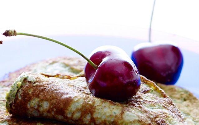 5 sunde og hurtig morgenmadsopskrifter   MICHELLE KRISTENSEN