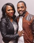 Kandi Burruss Marries Todd Tucker Details on Real Housewives of Atlanta Stars