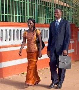 Jehovah's Witnesses in Guinea-Bissau. See jw.org for the Bible & Bible based literature.
