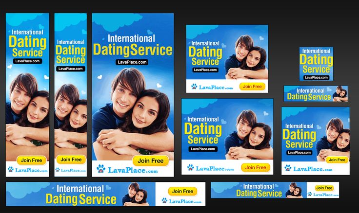 Google ads dating site