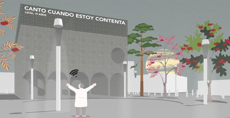 Gallery of Winners of Tenancingo Square Competition Addressing Human Trafficking Announced - 18