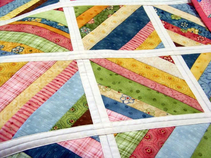 130 best Fun and Done Quilt patterns images on Pinterest ... : batting buddy quilt as you go - Adamdwight.com