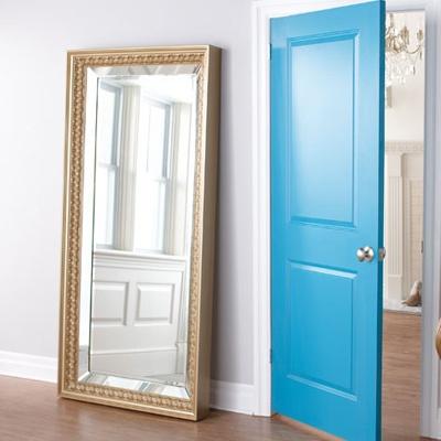 DIY Mirror!!!