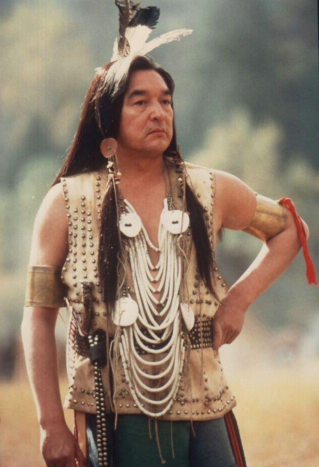 послушные индейцы актеры список с фото может