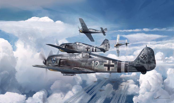 War Thunder A7