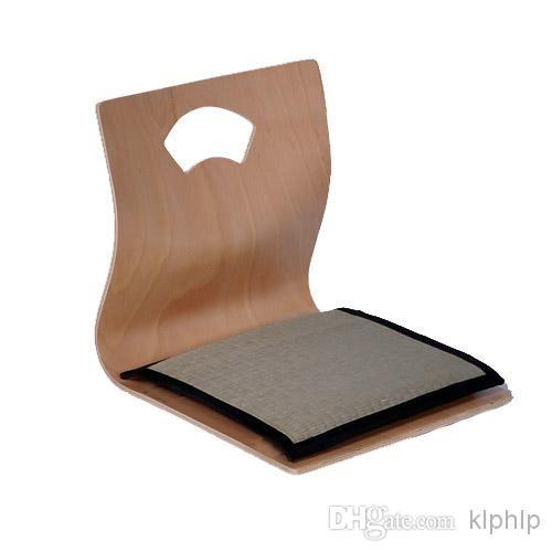 Zaisu Tatami Chair Reversible Seat Cushion Natural Finish Asian Traditional Furniture Japanese Fan Shape Style Floor Legless Chair from Klphlp,$178.02   DHgate.com