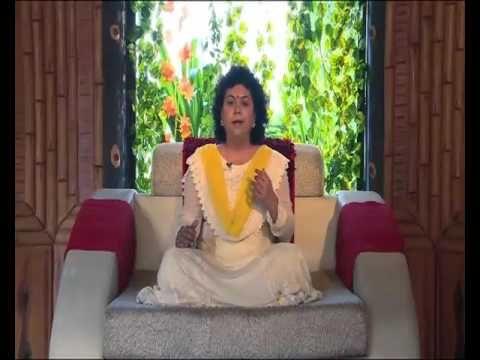 Dr Archika Didi   लक्ष्य   Lakshya    Life Mantra   Meditation Guru   Ju...