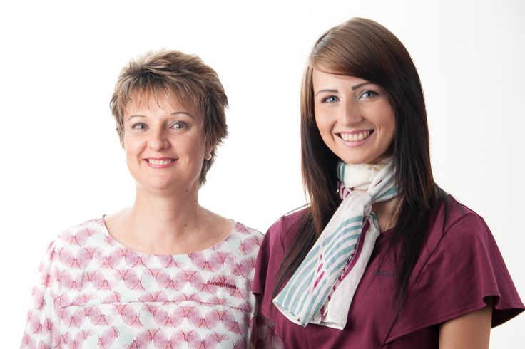 Sandra and Bec will be familiar faces down at our Cleveland Agency, they will both be spending some time working out of the office!
