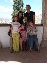 familytours familierondreizen - Spanje