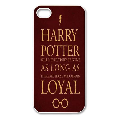 Iphone X Case Harry Potter