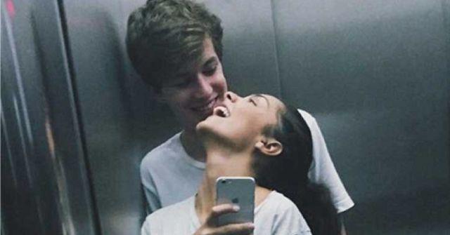 Las parejas felices no presumen su relación en redes sociales - Entérate de algo