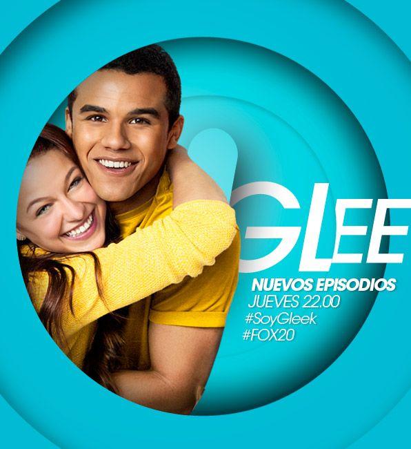 Glee - Canal FOX