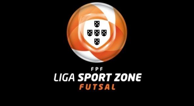 Liga SportZone: Sporting vence MODICUS e iguala Benfica no topo da classificação
