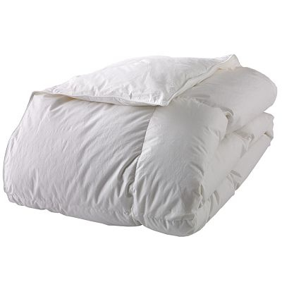 I desperately need a new King size comforter.