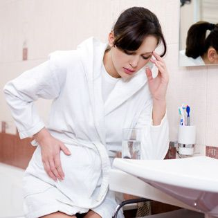 Learn about that nauseous, queasy feeling in your stomach, which can sometimes lead to vomiting — so innaccurately known as morning sickness during pregnancy, because it can hit at any time of the day or night, especially in the first trimester.