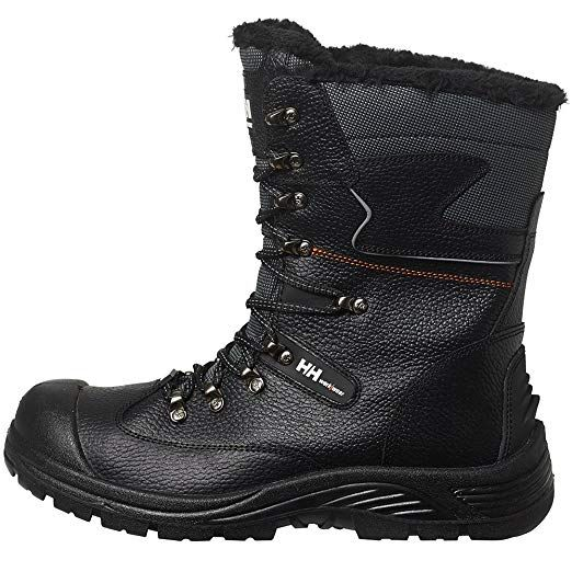 bc21f015e6274 Helly Hansen Mens Aker Lightweight Winter S3 Workwear Safety Boots:  Amazon.co.uk: Amazon.co.uk: