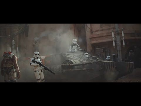Rogue One: A Star Wars Story - TV Spot - Together [HD]