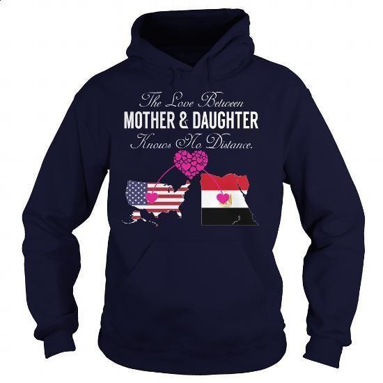 Mother Daughter - United States - Egypt - #men shirts #shirt designer. SIMILAR ITEMS => https://www.sunfrog.com/Automotive/Mother-Daughter--United-States--Egypt-Navy-Blue-Hoodie.html?60505
