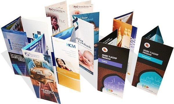 Creating a trifold brochure – a quick guide - LightMix Design ...
