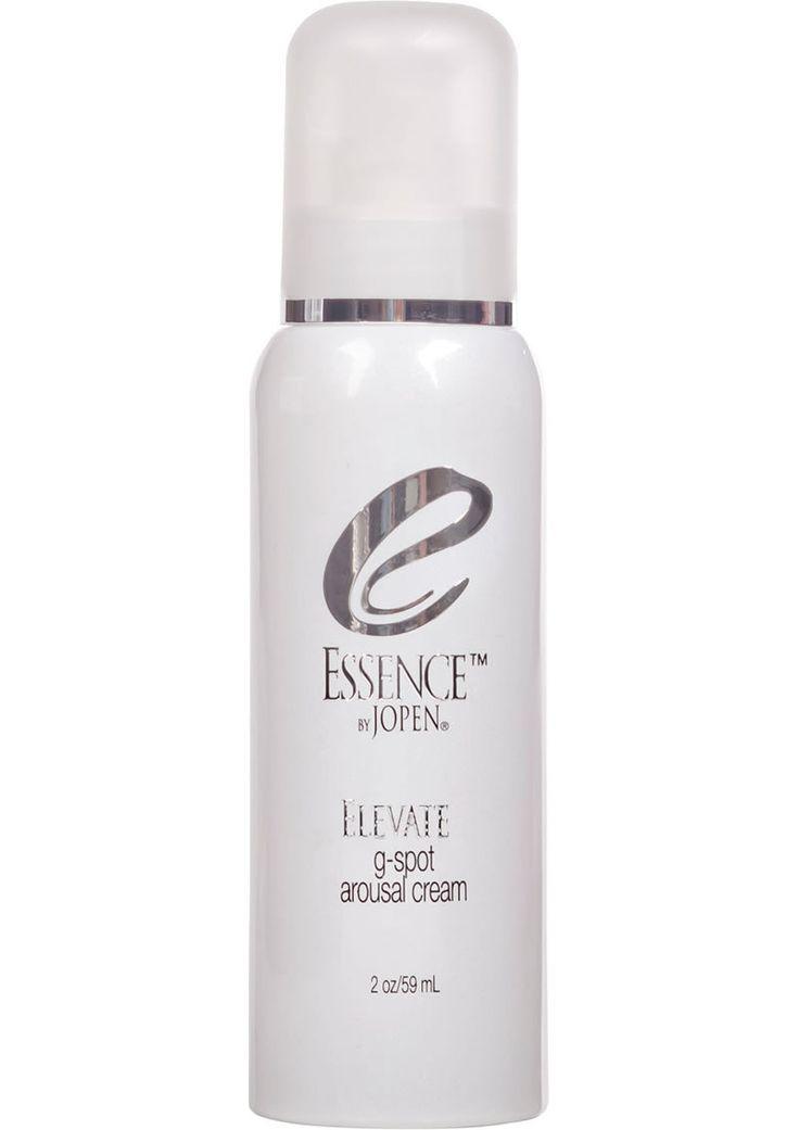 Buy Essence Elevate G-spot Arousal Cream 2 Ounce online cheap. SALE! $17.49