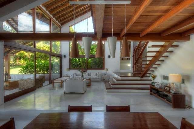 Casa de Condomínio com 5 Quartos à Venda, 700 m² por R$ 6.700.000 Avenida Beira Mar - Trancoso, Porto Seguro - BA